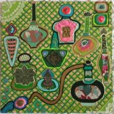Arte: AGUA DE ROSAS. SERIE MADE IN MEDINA DE RUTH CALDERIN. Lote 163894150