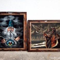 Arte: CUADROS MEJICANOS. Lote 164104858