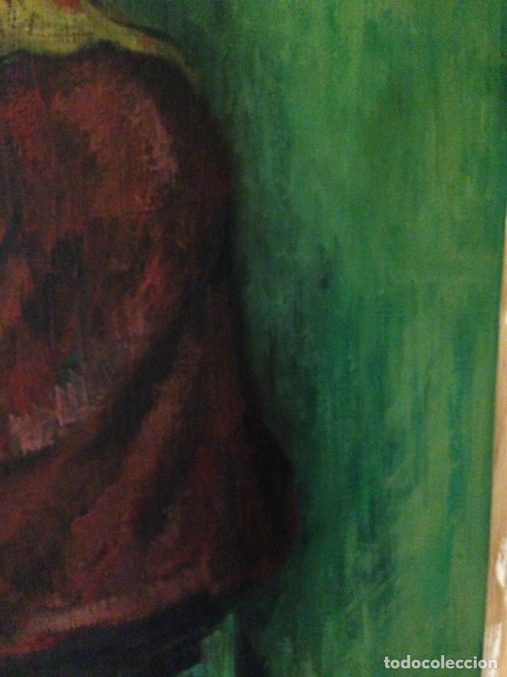 Arte: Cuadro siguiendo estilo de Isidre Nonell? - Foto 7 - 164334828