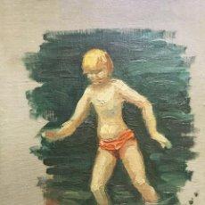Arte: MARÍA JOSEFA COLOM. Lote 164538810