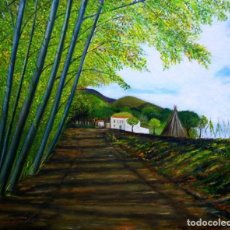 Arte - Camí del Montseny 2 - Mateu Pujadas - 46 x 38 cm - any 2012 - 164740634