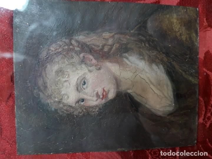 Arte: Miniatura cobre - Foto 2 - 164889706