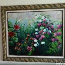 Arte - Cuadro pintor srnavarro - 165077414
