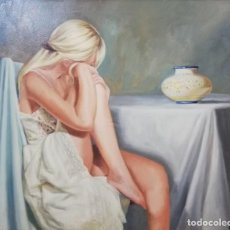 Arte: DESNUDO.ESTALL. Lote 165327454