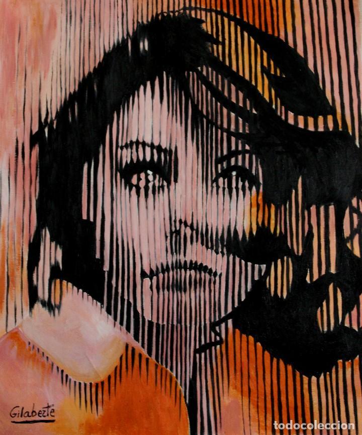 Arte: Sofia obra de Gilaberte - Foto 3 - 165399442