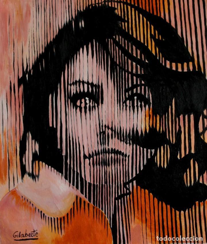 Arte: Sofia obra de Gilaberte - Foto 4 - 165399442