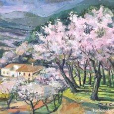 Arte: MARÍA JOSEFA COLOM. Lote 165464790
