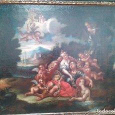 Kunst - Escuela mallorquina XVIII - 165925334