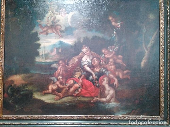 Arte: Escuela mallorquina XVIII - Foto 5 - 165925334