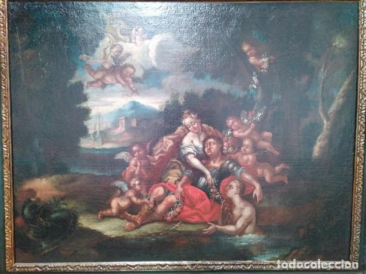Arte: Escuela mallorquina XVIII - Foto 18 - 165925334