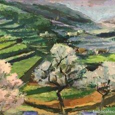 Arte: MARÍA JOSEFA COLOM. Lote 165947982
