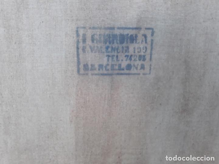 Arte: pintura de copia de rembrandt - Foto 7 - 166176262