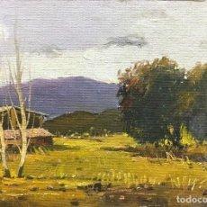 Arte: ANTONI SADURNI (1927-2014). Lote 166257098