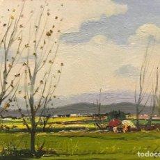 Arte: ANTONI SADURNI (1927-2014). Lote 166257386