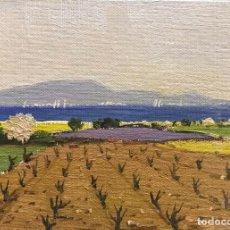 Arte: ANTONI SADURNI (1927-2014). Lote 166257650