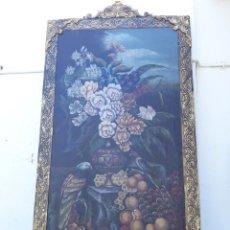 Arte: PINTURA EN GRANDE. Lote 166289278