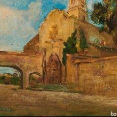 Arte: FRANCESC TORRESCASSANA. Lote 166372745