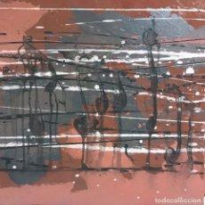 Arte: PUJOL BALADAS (1947). Lote 166492362