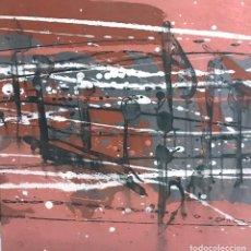 Arte: PUJOL BALADAS (1947). Lote 166492450