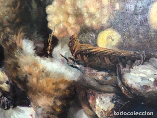 Arte: Bodegón Antiguo - Foto 9 - 146391370