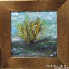 Arte: MATORRAL. Lote 166809026