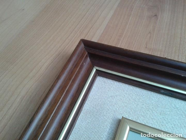 Arte: Oleo sobre tabla -- Cuadro -- Aguas bravas -- Mar -- Océano -- Harry - Foto 6 - 166922616