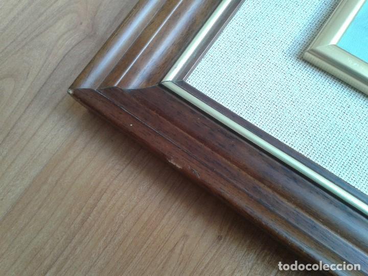 Arte: Oleo sobre tabla -- Cuadro -- Aguas bravas -- Mar -- Océano -- Harry - Foto 7 - 166922616