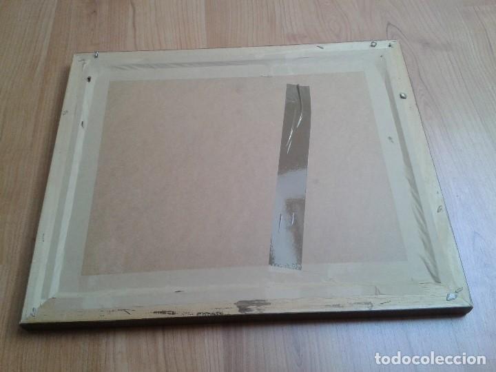 Arte: Oleo sobre tabla -- Cuadro -- Aguas bravas -- Mar -- Océano -- Harry - Foto 9 - 166922616