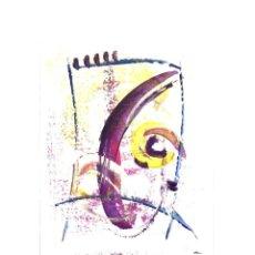 Arte: ILEGIBLE. Lote 167109072