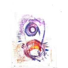 Arte: ILEGIBLE. Lote 167109372