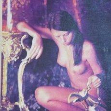 Arte: LA TOILETTE.FULVIO QUINTO.. Lote 179198516