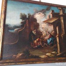Arte: ESCUELA MALLORQUINA XVII. Lote 167543780