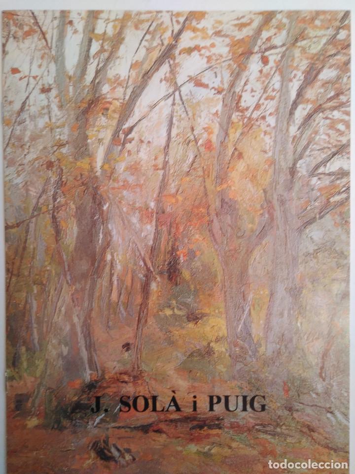 Arte: Joan Solá Puig - Foto 7 - 167560480