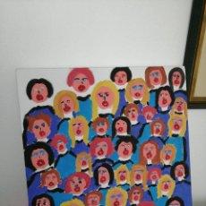 Arte: PINTURA.. Lote 167565392