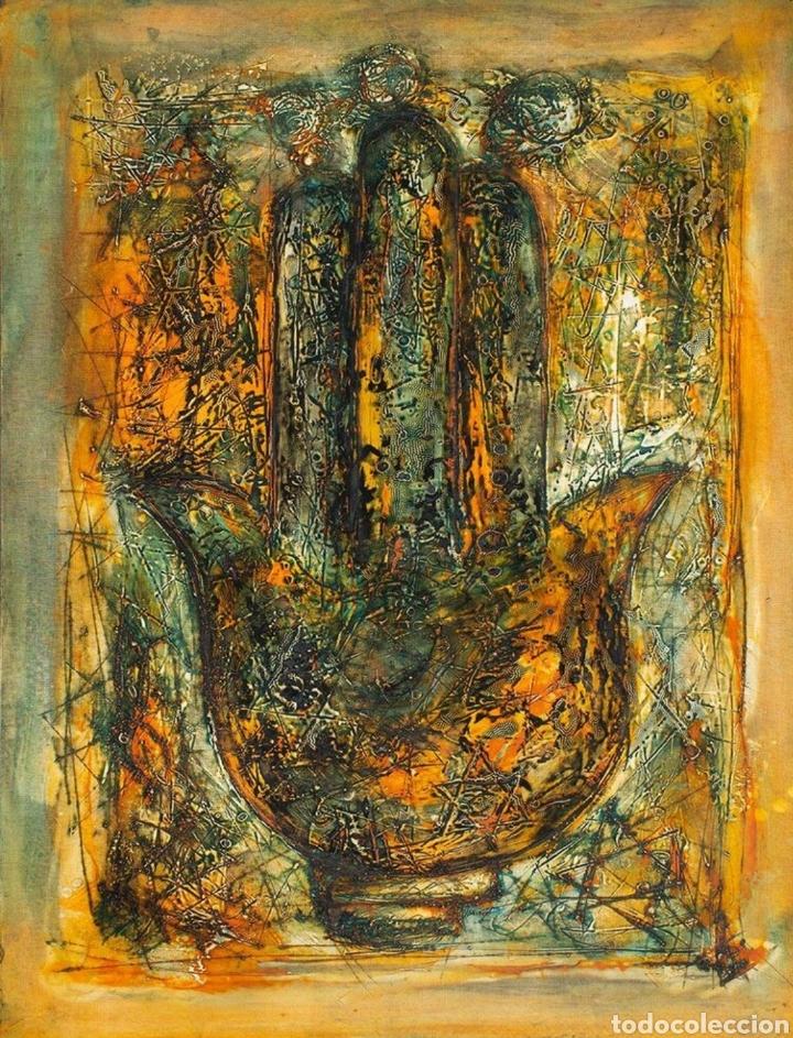 PEDRO PACHECO (Arte - Pintura - Pintura al Óleo Contemporánea )