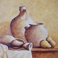 Arte: BODEGON.CANDAU. Lote 167923456