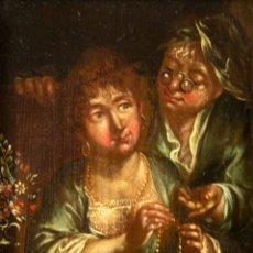 Arte: ESCUELA FRANCESA, S.XVIII. Lote 168002198