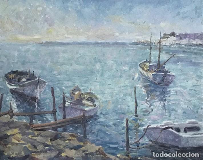 ANTONI (Arte - Pintura - Pintura al Óleo Contemporánea )