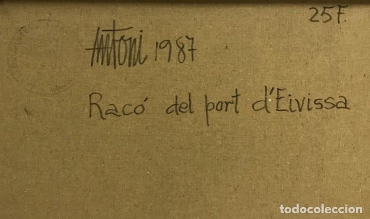 Arte: ANTONI - Foto 3 - 168570860