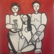 Arte: TRIO. Lote 168749532