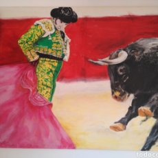 Arte: TORERO. Lote 168832429