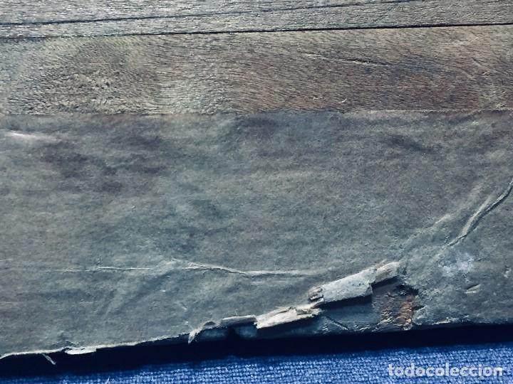 Arte: oleo tabla vista costera FIRMADA paul dangmann 1899 1974 ppio s XX 31X43CMS - Foto 11 - 168987628
