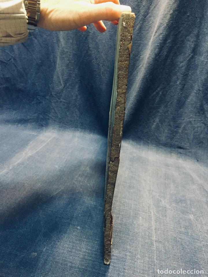 Arte: oleo tabla vista costera FIRMADA paul dangmann 1899 1974 ppio s XX 31X43CMS - Foto 15 - 168987628