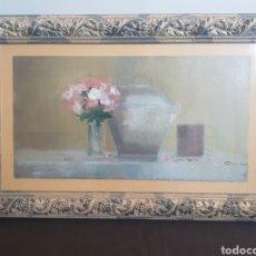 Arte: OLEO FIRMADO S.XX. Lote 169049921
