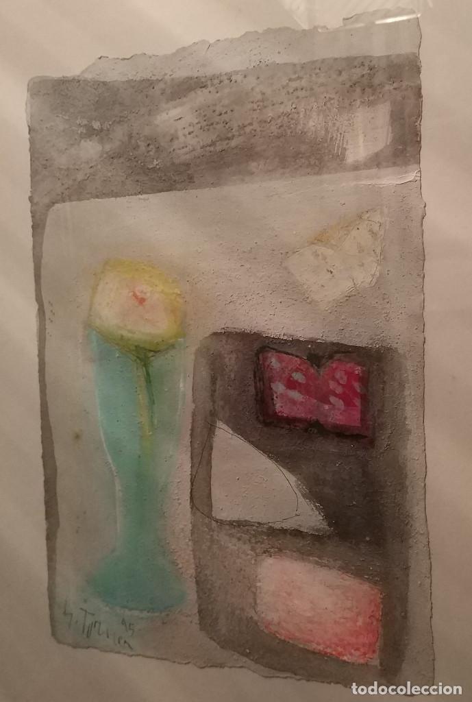 OBRA DE GLORIA TORNER (Arte - Pintura - Pintura al Óleo Contemporánea )