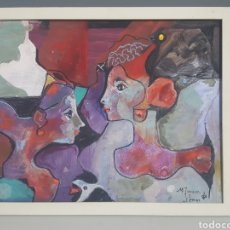 Arte: MIQUEL TORNER DE SEMIR. Lote 169887925