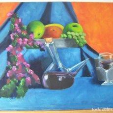 Arte: OLEO ORIGINAL SIN FIRMAR. Lote 169968696