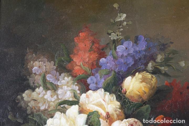 Arte: Pintura al oleo firmada ALEJO OLMEDO - Foto 2 - 170076208