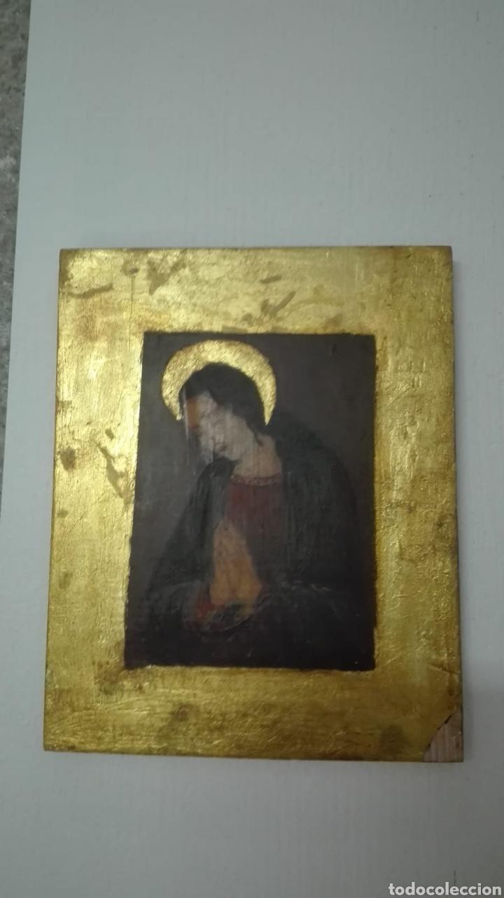PINTURA FALTA POR INVESTIGAR (Arte - Pintura - Pintura al Óleo Antigua sin fecha definida)