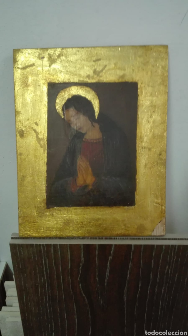 Arte: Pintura falta por investigar - Foto 2 - 170160909